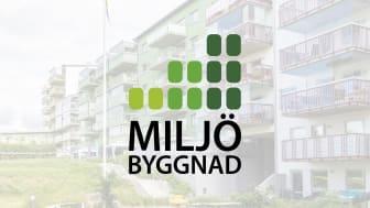 Nu släpps en ny version av Sveriges mest använda miljöcertifiering för byggnader – Miljöbyggnad 3.1