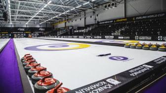 Återigen får Jönköping visa omvärlden att både is och organisation är i toppklass!