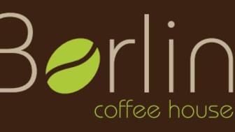 Berlin House Coffee Logo