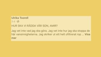 Sverige avvaktar i 5 år på att minderårig ska fylla 18 - då väntar utvisning