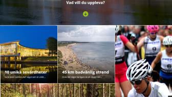 Välkommen att titta in på destinationhalmstad.se
