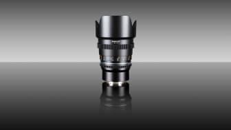 Samyang VDLSR MK2 50mm_front