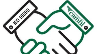 Camfil welcomes new ISO16890 standard