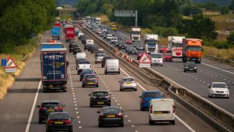 2018 road traffic estimates released - RAC reaction