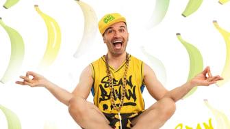 Sean Banan firar 10 år som artist - åker på stor sommarturné!