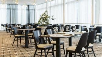 Scandic Linköping Citys nya restaurang.