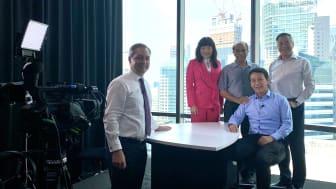 PREVIEW for IRPAS | TV presenter essentials for live webcast AGMs