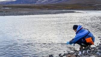 TerrACE-prosjektet, Svalbard (3)