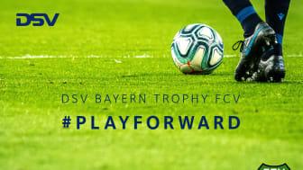 #playforward