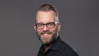 Patrik Åkesson