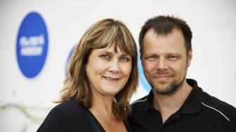 Susanne och Mats Olofsson, Vikentomater