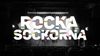Hela Sverige rockar sockorna den 21 mars!