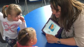 Free online presentations - supporting language, reading, speech and numeracy for children with Down syndrome
