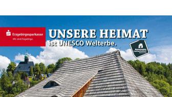 """Titel Kalender 2021 """"Unsere Heimat ist UNESCO Welterbe"""""""