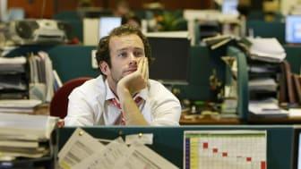 Pressmeddelande: Uppskattning är viktigare än bonus för att boosta produktiviteten
