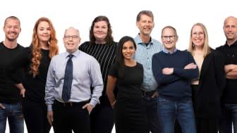 Team Bro är marknadsledande inom stålkonstruktion och har bland annat arbetat med Guldbron i Stockholm och Hisingsbron i Göteborg