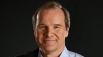 """Anders Lago i sitt inledningstal på HSB-stämman:  """"Jag vill tillsamman med er sätta HSB på kartan"""""""