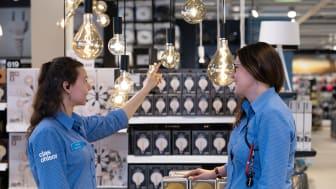 Clas Ohlson muuttaa toisen myymälänsä sijaintia Jyväskylässä lähemmäksi asiakkaita