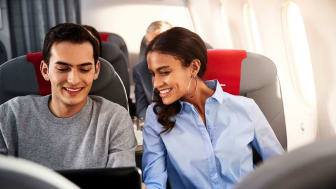 Norwegian First Low-Cost Carrier to Offer Free WiFi