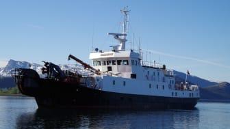 MS Nordkabel
