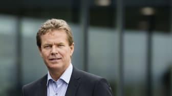 Arla Foods CEO Peder Tuborgh