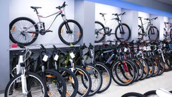 Sådan finder du den rette cykel