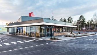 Nomor och MAX har inlett ett samarbete för samtliga MAX Burgers restauranger för att hjälpa dem säkerställa matsäkerheten och en skadedjursfri miljö. (Foto: MAX Burgers)