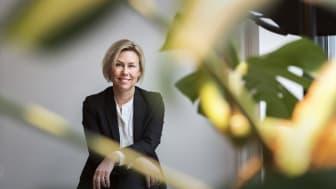 Carina Reidler, ny vd för Previa