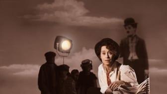 Pressträff - Chaplin