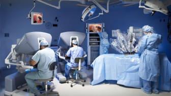 Säkerhetsstandarder för medicinsk robotteknik