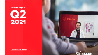 Falck delivers strong Q2 results