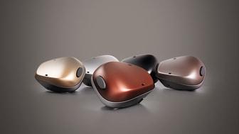 Nu lanserar vi Cochlear Baha® 5-ljudprocessorn – otroligt liten och otroligt smart