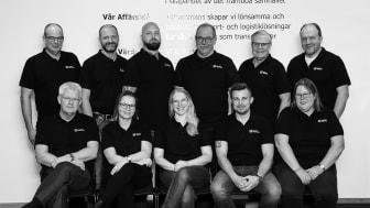 Nya styrelsen i Märsta Förenade tillträdde vid bolagstämman 30/10.