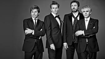 Duran Duran med nytt album