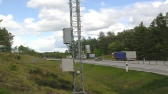 Trafikverket anlitar ONE Nordic för trafikinformatikåtgärder i norra och mellersta Sverige