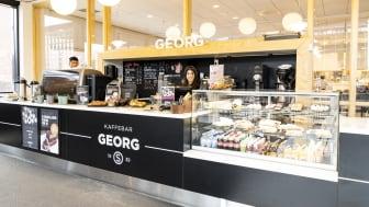 Georg kaffebar