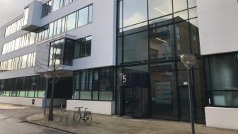 Bygning Aalborg