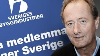 Ulf Wernquist är TIBs representant i regionrådet.