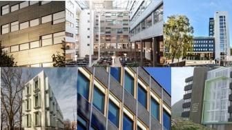 Stadig flere leietakere ønsker seg sunne, giftfrie, fleksible og energieffektive lokaler, og flere byggeiere ønsker å tilby lokaler som har disse kvalitetene.