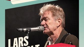 Lars Lilholt tilføjet Drive In - LIVE touren