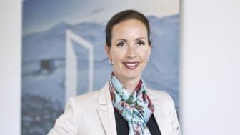 Eiendom Norges fagsjef Hanne Nordskog-Inger.