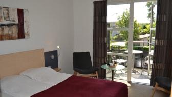 Hotel Hillerød på Nordsjälland i Danmark blir medlem i Best Western i januari 2020