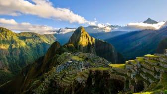 The Glories of Machu Picchu will Enchant You