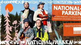 Nationalparken kommer till Umeå!