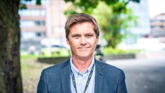 Inge Aasen, foto: Sporveien