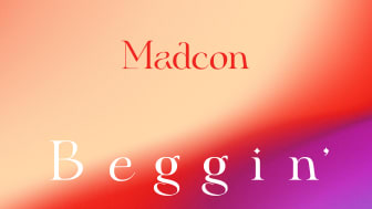 Madcon - Beggin' (Frank Walker Remix)