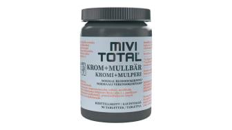 Mivitotal Krom Mullbär