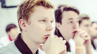 Hannes Sinkkonen - Var inte rädd, det värsta de kan göra är att säga nej