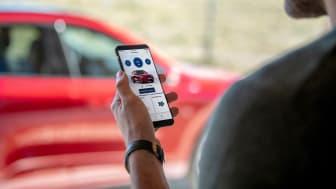 Farvel til prøveperiode: FordPass-features bliver gratis