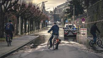 Urban Insight: Useilla kaupungeilla ei ole suunnitelmaa ilmastonmuutokseen sopeutumista varten